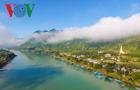 Du lịch cộng đồng khai phá viên ngọc xanh ở Quảng Bình