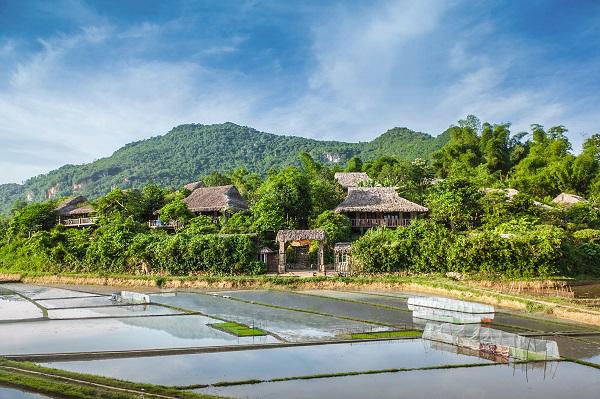 Các Ecolodge vừa đẹp vừa thân thiện với môi trường đến từ Việt Nam
