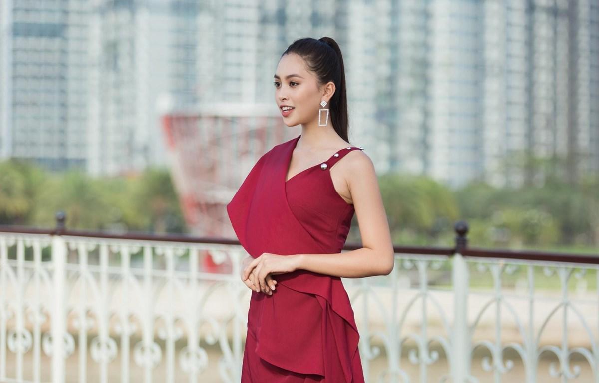 Miss World Việt Nam truyền cảm hứng sống đẹp qua các dự án nhân ái