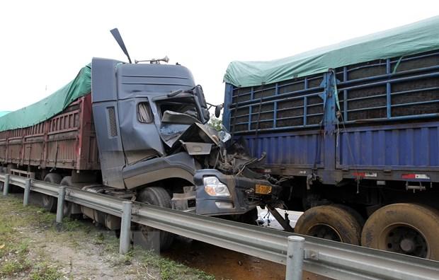 Có 37.000 phương tiện vi phạm bị từ chối lưu thông trên đường cao tốc