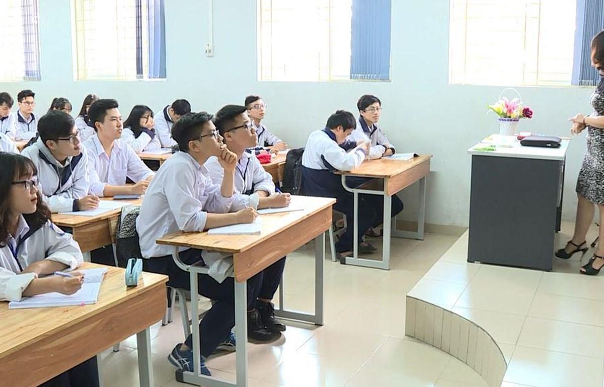 Thứ trưởng Bộ Giáo dục chia sẻ về tầm nhìn của giáo dục Việt Nam