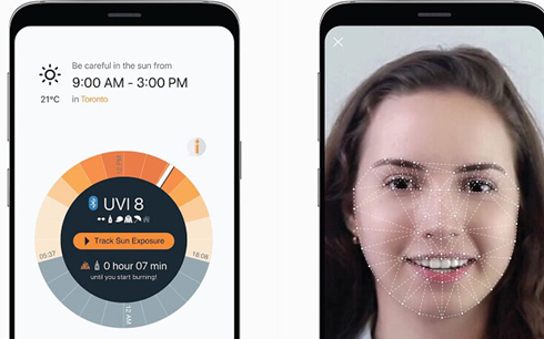 5 ứng dụng điện thoại giúp người dùng qua những ngày nắng nóng