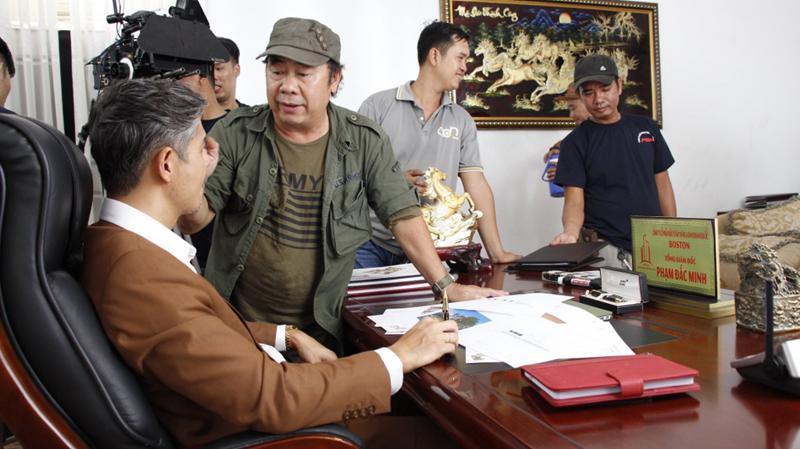 Liên hoan phim Việt Nam lần thứ 21 thiếu trầm trọng phim Nhà nước?