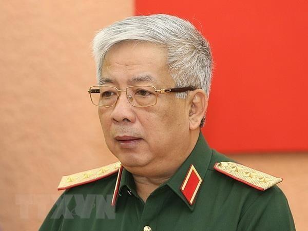 Hướng tới quan hệ hợp tác quốc phòng Việt-Pháp hiệu quả, thực chất