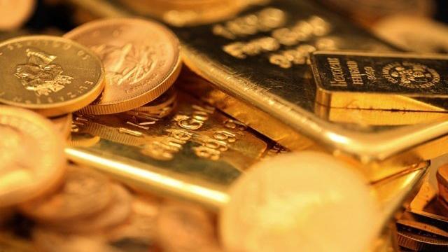 """Giá vàng trong nước """"đứng"""" gần mức 39 triệu đồng/lượng"""