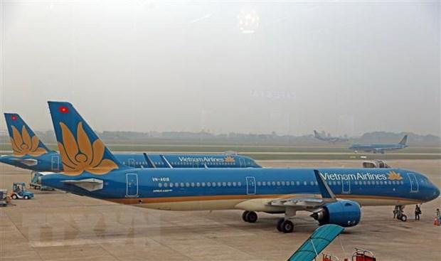 Vietnam Airlines áp dụng chính sách hành lý tính theo số kiện