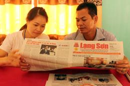 Mua và đọc báo, tạp chí của Đảng: Cần nghiêm túc thực hiện