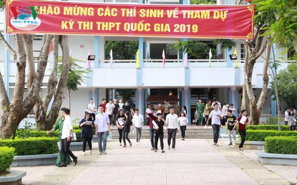 Dự kiến kết quả tốt nghiệp THPT ở Sơn La đạt thấp
