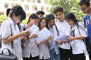 Bộ Giáo dục và Đào tạo siết chặt công tác tuyển sinh năm 2019
