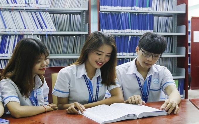 Hơn 40 nghìn thí sinh tham gia kỳ thi đánh giá năng lực vào đại học