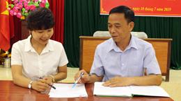 Cao Lộc: Chuyển biến từ thực hiện Nghị quyết 67