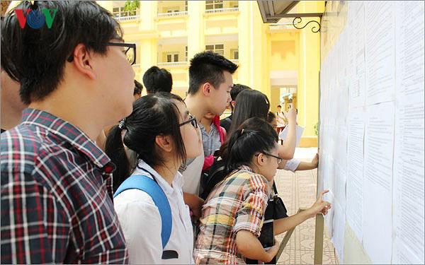 Tỷ lệ đỗ tốt nghiệp THPT của cả nước đạt 94,06%