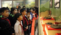 Bảo tàng tỉnh: Đổi mới hoạt động trưng bày, triển lãm