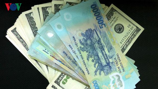 Tỷ giá ngoại tệ ngày 19/7: Giá USD ít biến động