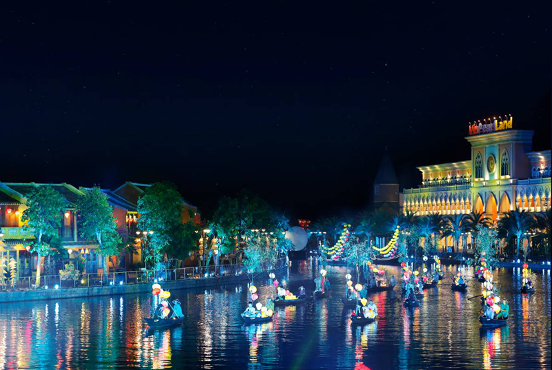 Cận cảnh khu nghỉ dưỡng 5 sao nơi Hà Anh Tuấn bán vé concert