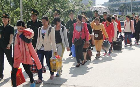 """Tình hình buôn người ở Việt Nam có """"nghiêm trọng"""" như đánh giá của Mỹ?"""