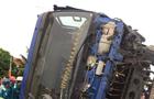 Xe tải đâm vào đoàn người ở Hải Dương khiến 6 người chết chạy tốc độ 65km/h