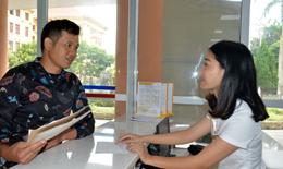 Bưu điện, ngân hàng đồng hành cải cách thủ tục hành chính