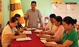 Thực hiện Chỉ thị 28 ở Lộc Bình: Góp phần nâng cao chất lượng đảng viên