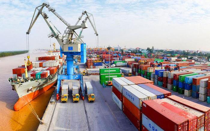 Mỹ là thị trường xuất khẩu lớn nhất của Việt Nam 7 tháng năm 2019