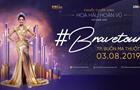 Lộ diện những thí sinh ấn tượng của Hoa hậu Hoàn Vũ Việt Nam 2019