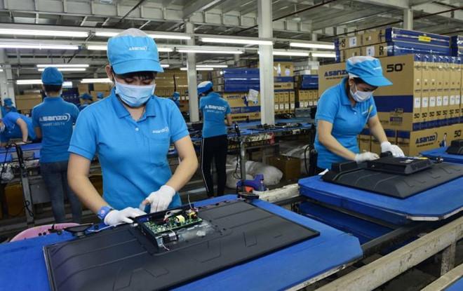 Bộ Công Thương lấy ý kiến về Dự thảo Thông tư Made in Vietnam