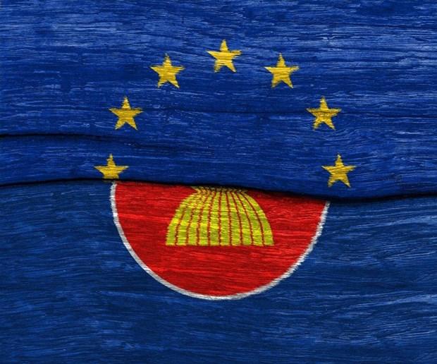 EU công bố kế hoạch tăng cường hợp tác an ninh với ASEAN