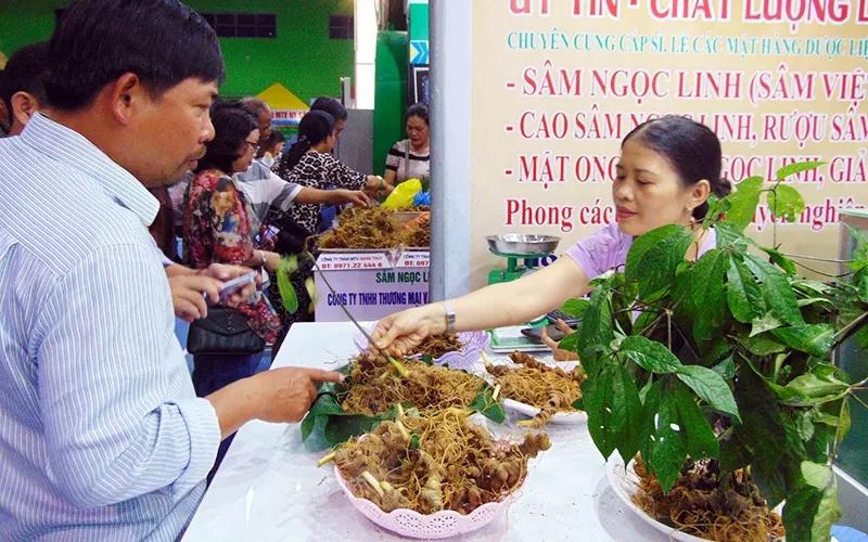 Lễ hội sâm Ngọc Linh, sự kiện văn hóa đặc sắc ở Quảng Nam