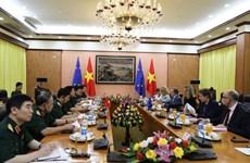 Việt Nam ủng hộ EU tham gia các cấu trúc quốc phòng an ninh châu Á-TBD