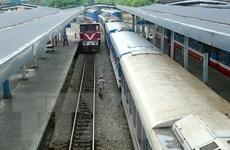 Đường sắt Việt Nam thêm kênh thanh toán vé tàu trực tuyến