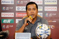 HLV Bình Dương: Hy vọng Hà Nội FC làm rạng danh bóng đá Việt Nam