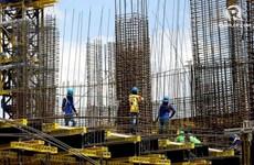Tăng trưởng kinh tế quý 2 của Philippines thấp nhất trong 4 năm