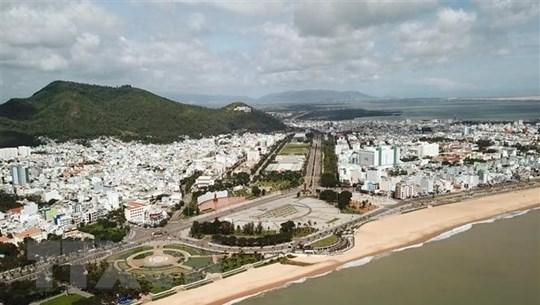 Sẽ tổ chức Hội nghị Phát triển kinh tế miền Trung tại Bình Định