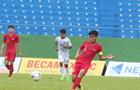 Vòng 2 bảng A U18 Đông Nam Á 2019: Lào, Indonesia giành chiến thắng