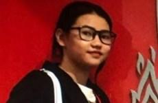 Khách du lịch Việt Nam 16 tuổi được thông báo mất tích tại Anh