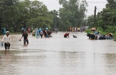 Mưa lớn kéo dài khiến toàn tỉnh Đắk Lắk thiệt hại nặng nề