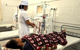Các cơ sở chạy thận nhân tạo ở Lạng Sơn: Tự tin, trách nhiệm trong phục vụ bệnh nhân