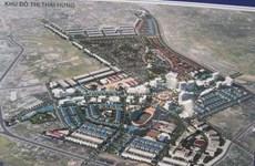 Xử lý kiến nghị liên quan đến dự án Thái Hưng Eco City