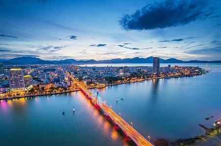 Tiềm năng và thành tựu phát triển kinh tế miền Trung