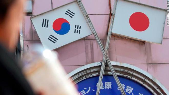 Hàn Quốc thắt chặt hoạt động nhập khẩu chất thải từ Nhật Bản