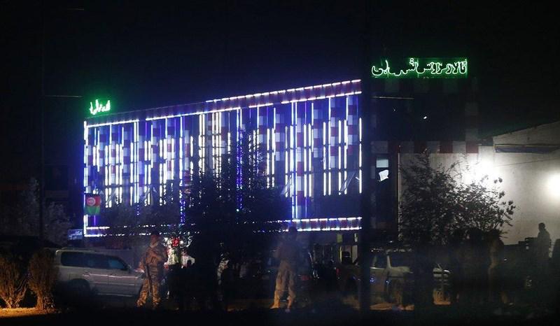 Đánh bom tại đám cưới ở Afghanistan, hàng chục người thiệt mạng
