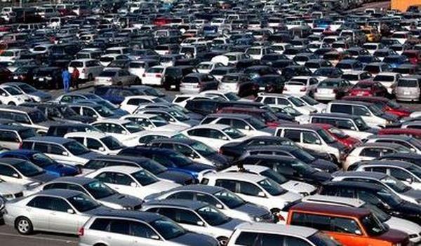 Ngành công nghiệp ôtô Mỹ trước triển vọng kém thuận lợi