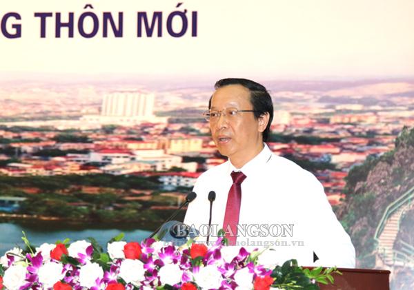 Phát động thi đua cao điểm lập thành tích chào mừng kỷ niệm 110 năm ngày sinh đồng chí Hoàng Văn Thụ