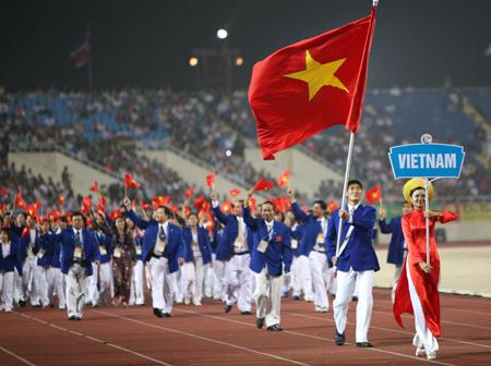 SEA Games 30: Thể thao Việt Nam vào giai đoạn nước rút