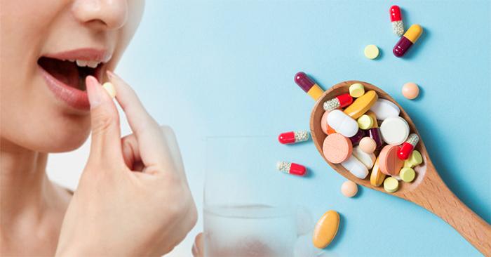 Sử dụng thuốc tùy tiện- nguyên nhân quá tải bệnh viện?