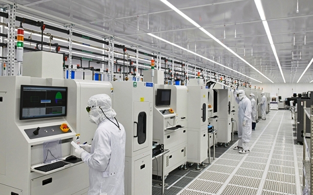 Apple tạo ra 2,4 triệu việc làm tại Mỹ