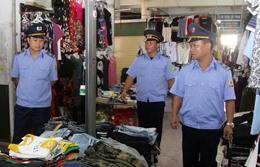 Thành phố Lạng Sơn: Giữ vững an ninh tại các chợ