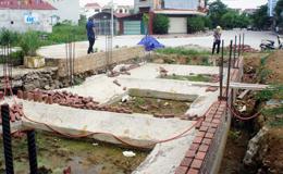 Quản lý trật tự xây dựng tại thành phố Lạng Sơn: Tăng kiểm tra, giảm vi phạm
