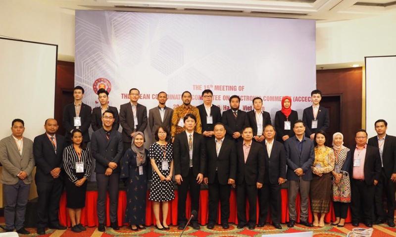 Đến năm 2025, dự kiến kinh tế số trong ASEAN sẽ trị giá 200 tỷ USD