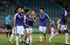 Đối thủ nào đang chờ đón Hà Nội FC ở AFC Cup?
